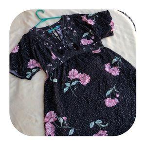 6/$15 Xhilaration women's small dress